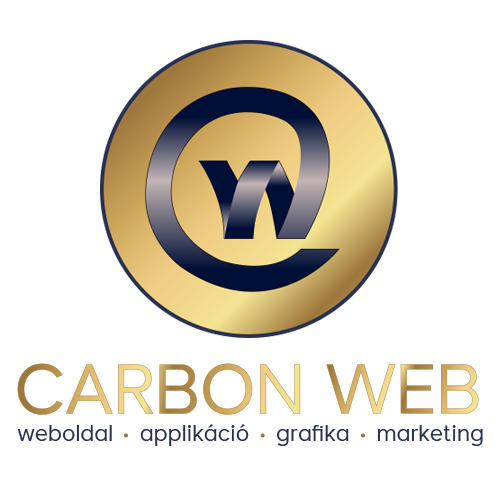 Carbon Web Kft - weboldal, applikáció, grafika, marketing