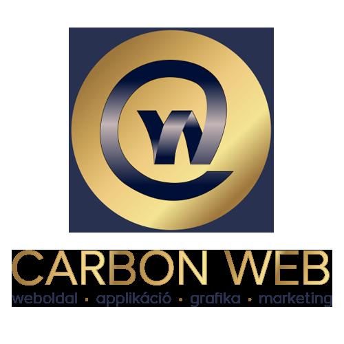 Carbon Web Kft - weboldal, applikáció, grafika, marketing