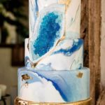 Shazdeh Cakes kristálytorták
